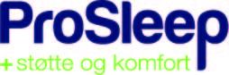 ProSleep dyner, puder, senge og topmadrasser