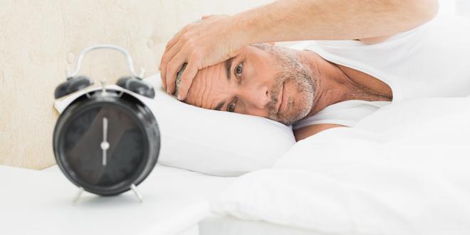 Har du svært ved at sove? Søvn kan forlænge dit liv